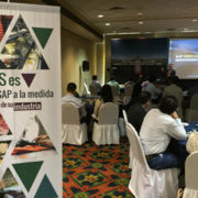 SAP Innovation Day Culiacán