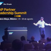 SAP Partner Leadership Summit 2017