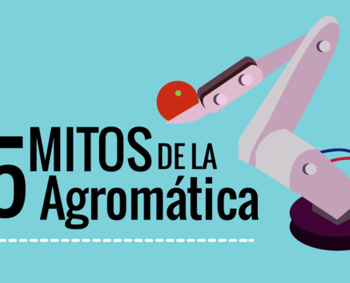 5 Mitos de la Agromatica Preview